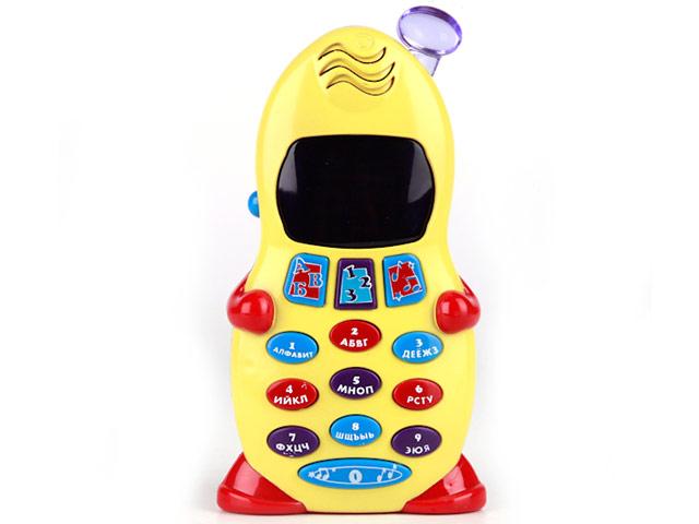 Телефончик Умка Винни-Пух B391566-R2