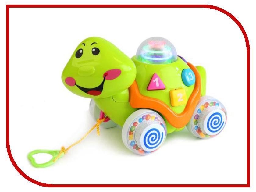 Игрушка Умка Обучающая Черепаха B655-H04009-R1