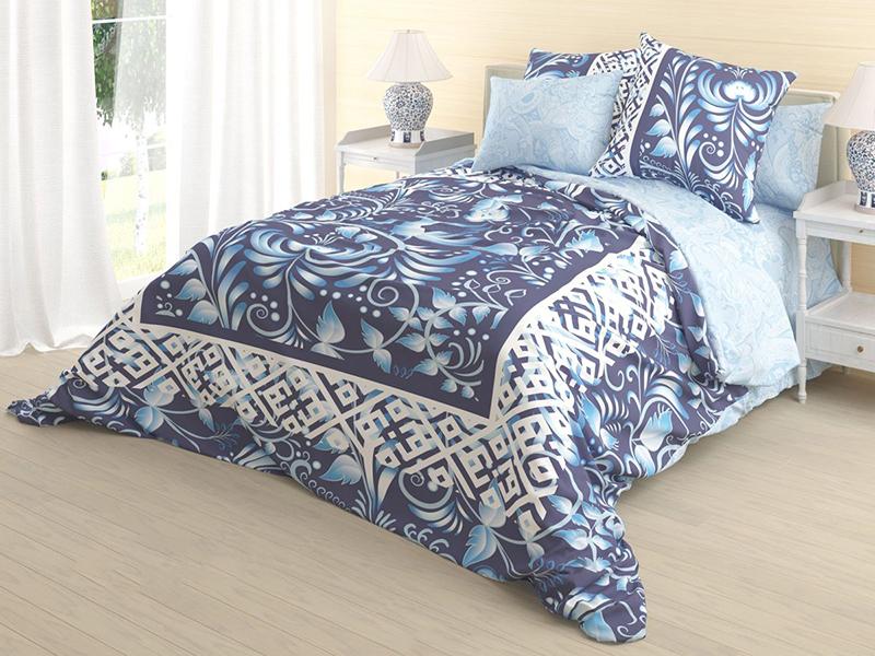 Постельное белье Волшебная Ночь Алярус Legenda Комплект 1.5 спальный Ранфорс 718642