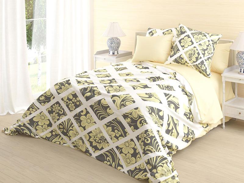 Постельное белье Волшебная Ночь Алярус Sadko Комплект 1.5 спальный Ранфорс 718575