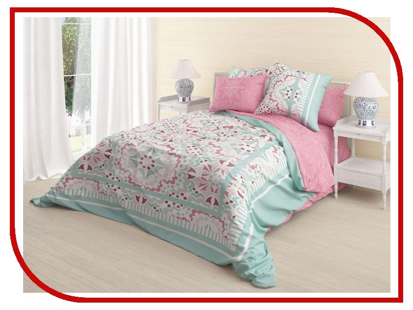 Постельное белье Волшебная Ночь Алярус Terem Комплект 1.5 спальный Ранфорс 718583 волшебная ночь постельное белье бамбук