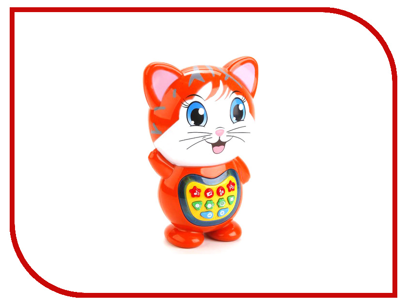 Игрушка Умка Кот-Сказочник STORY-CAT 10cm mini lovely big eyes cat slippers plush toys with sound simulation animal ornaments crafts christmas cat shoes kids gifts