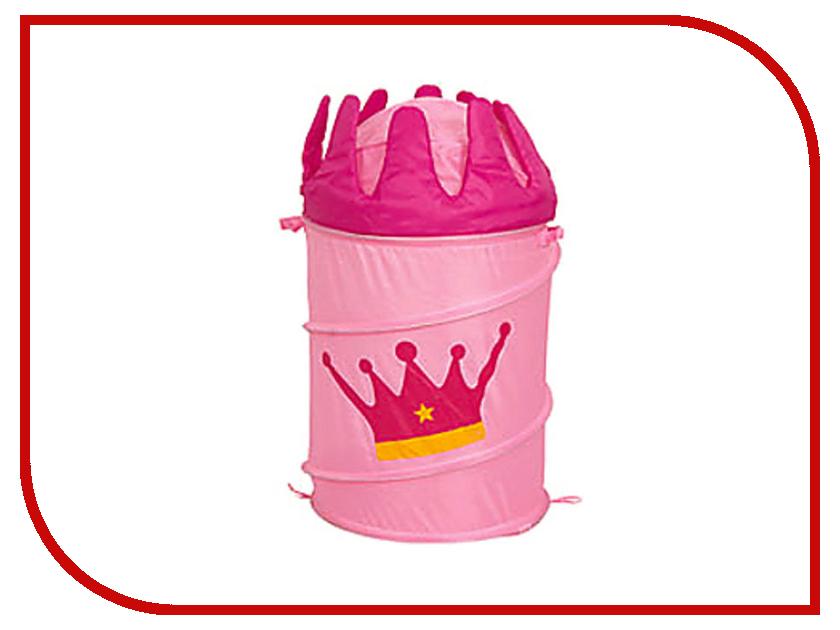 Корзина для игрушек Bony Корона XDP-054