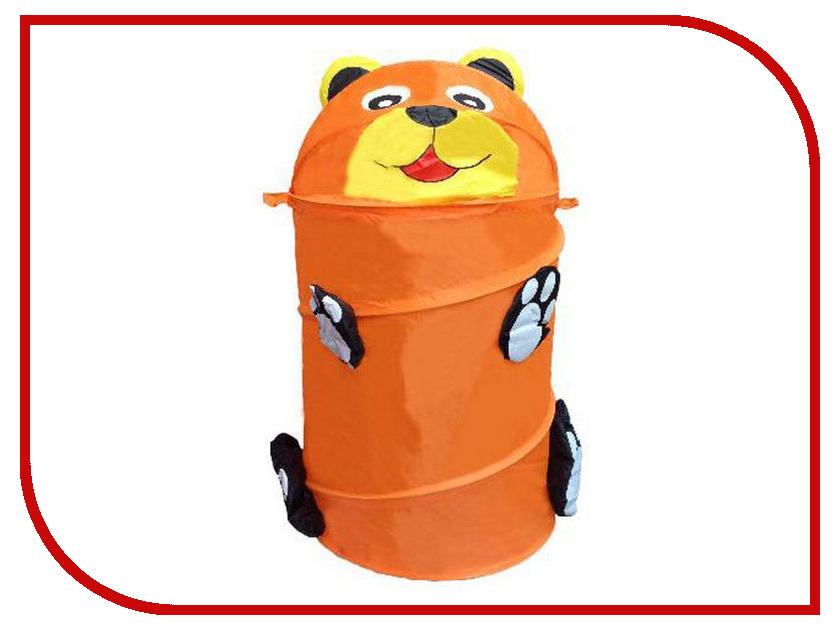Корзина для игрушек Bony Медвежонок XDP-083