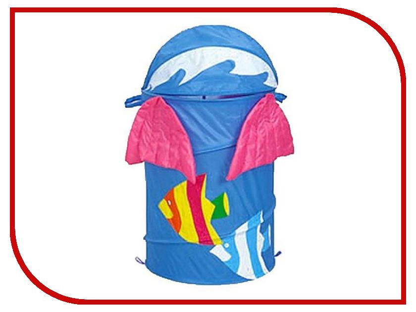 Корзина для игрушек Bony Рыбки XDP-098 зонт italy pasotti pasotti manbespoke