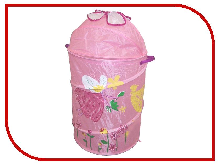 Корзина для игрушек Bony Цветочная фея XDP-090