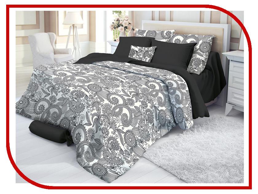 Постельное белье Verossa Guise Комплект 1.5 спальный Сатин 719506 ako guise
