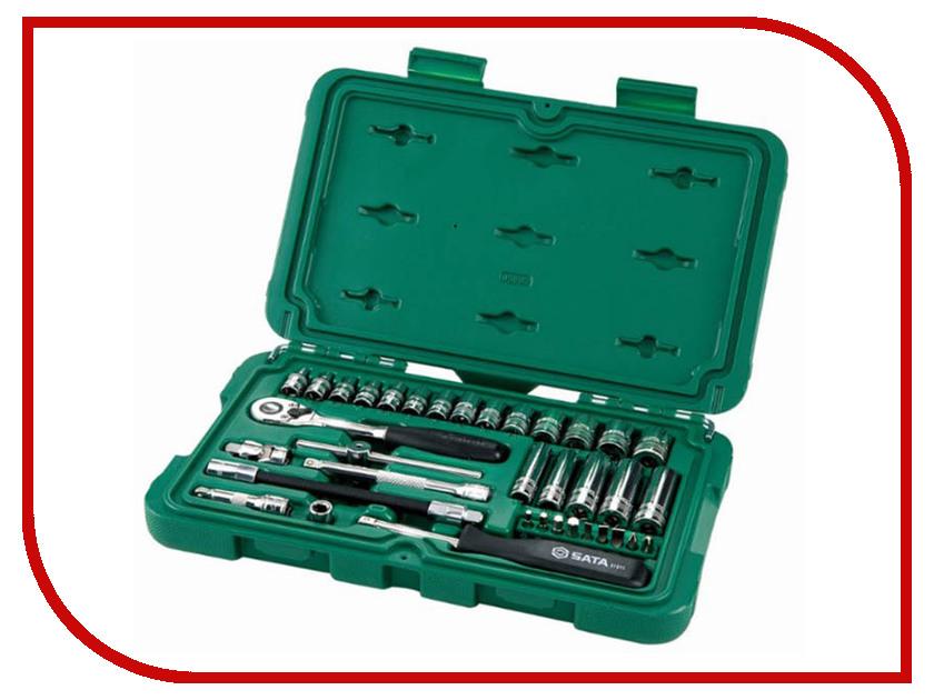 Набор инструмента SATA 09001