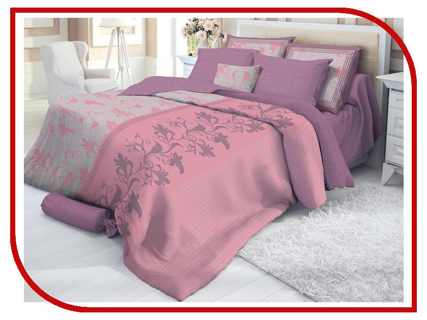 Постельное белье Verossa Taurit Комплект Евро Сатин 719555 постельное белье экзотика кензо комплект евро сатин
