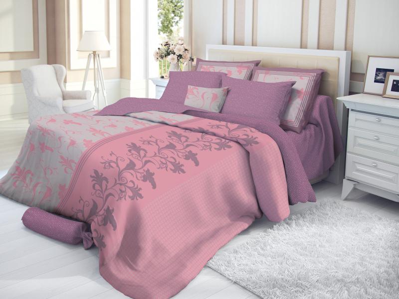 Постельное белье Verossa Taurit Комплект 2 спальный Сатин 719526
