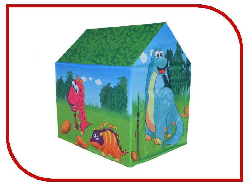 Игра Игровой домик Парк динозавров 8163 игровые домики edu play игровой домик grand