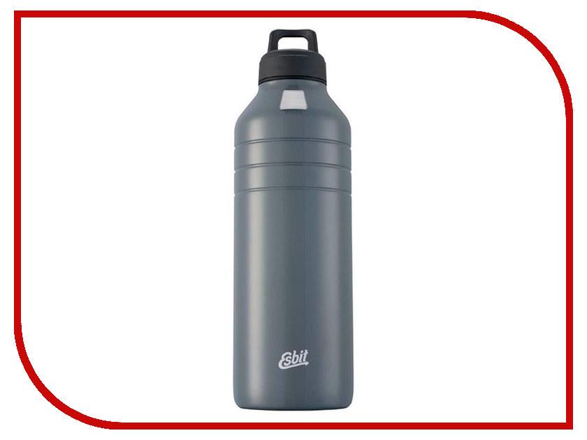 Бутылка Esbit Majoris 1L Dark Grey DB1000TL-CG