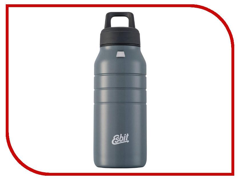 Бутылка Esbit Majoris 480ml Dark Grey DB480TL-CG