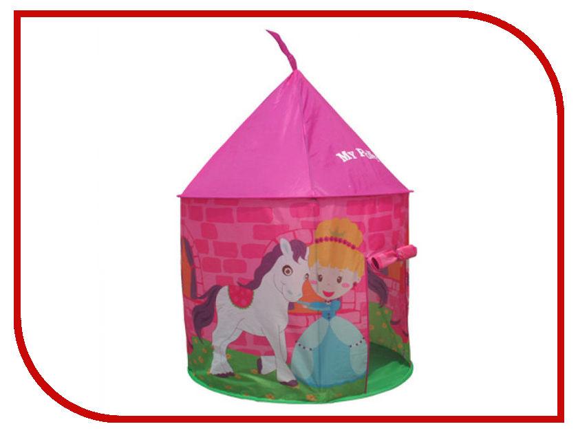 Игра Игровой домик Замок принцессы 8315 игровые домики edu play игровой домик grand