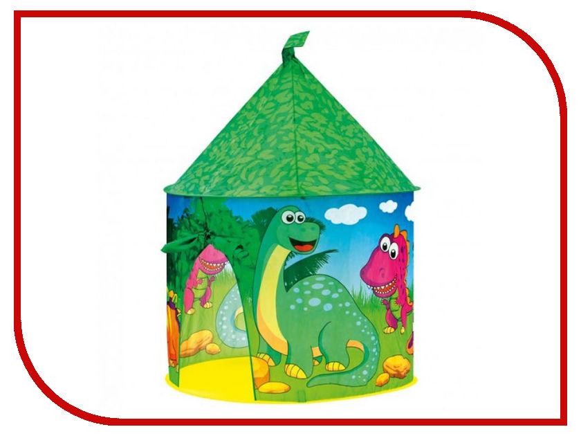 Игра Игровой домик Замок динозаврика 8317 игровые домики edu play игровой домик grand