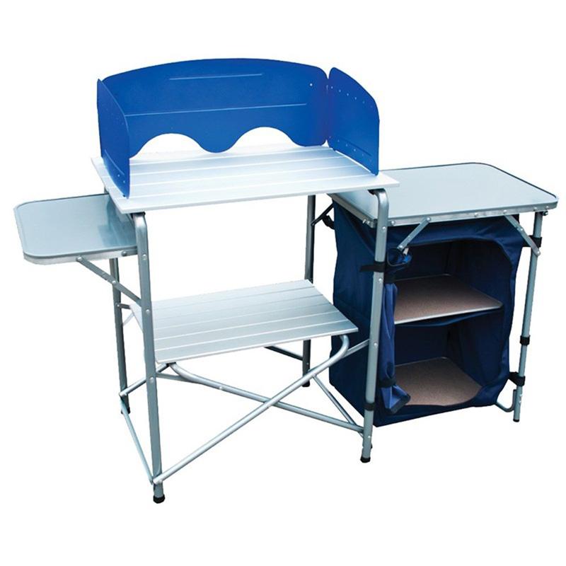 Набор складной мебели Tramp TRF-021