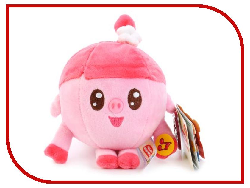 Игрушка Мульти-пульти Малышарики Нюшенька 10cm V91734/101 мягкая игрушка малышарики нюшенька 25 см