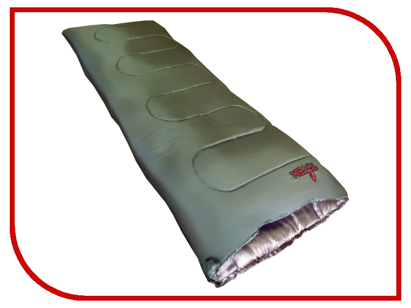 Cпальный мешок Totem Woodcock XXL R Oliva TTS-002.12