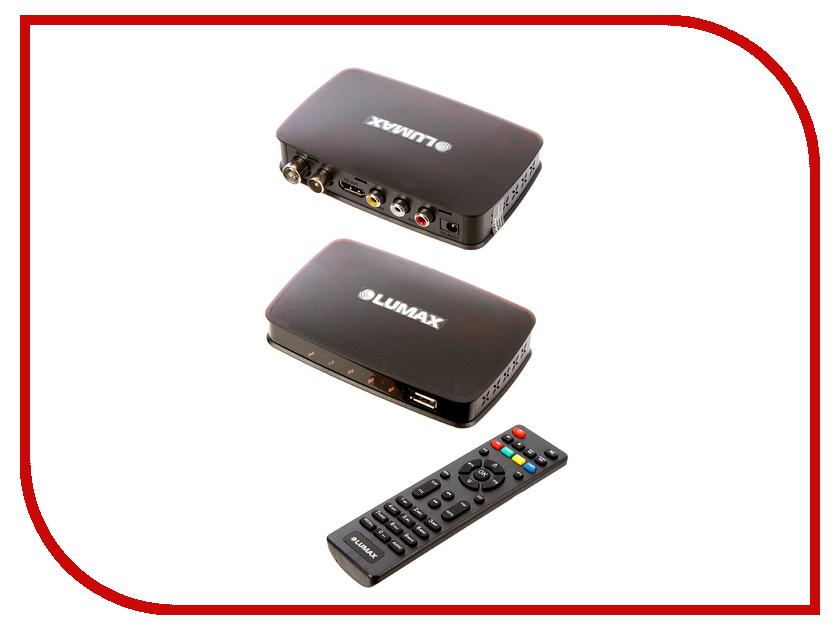 Lumax DV-2101HD