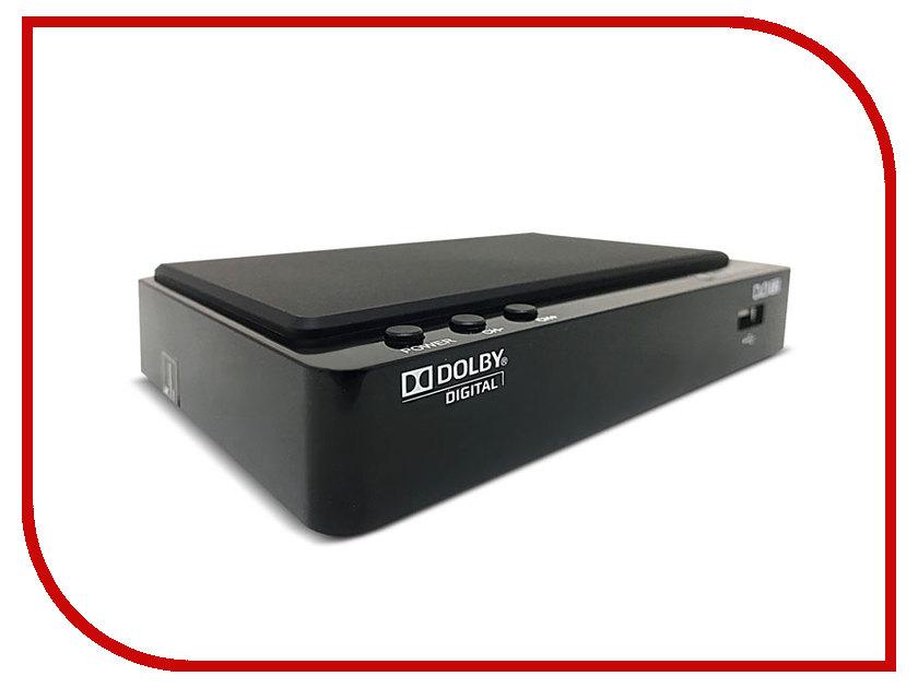 Ресивер LUMAX DV-2105HD dv mark dv little jazz