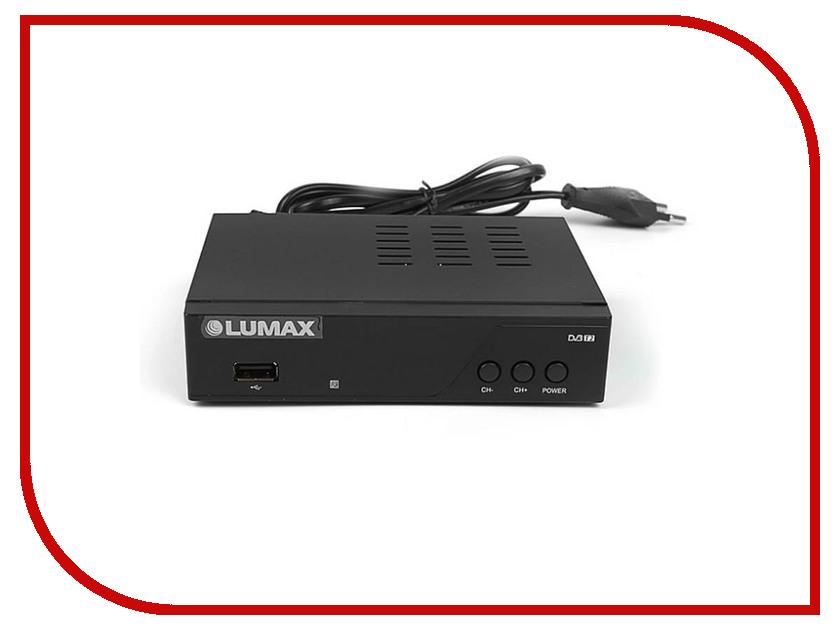 LUMAX DV-3204HD