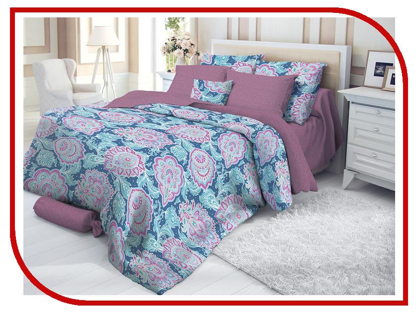 Фото Постельное белье Verossa Persian Lotus Комплект 2 спальный Сатин 719536 салфетки persian