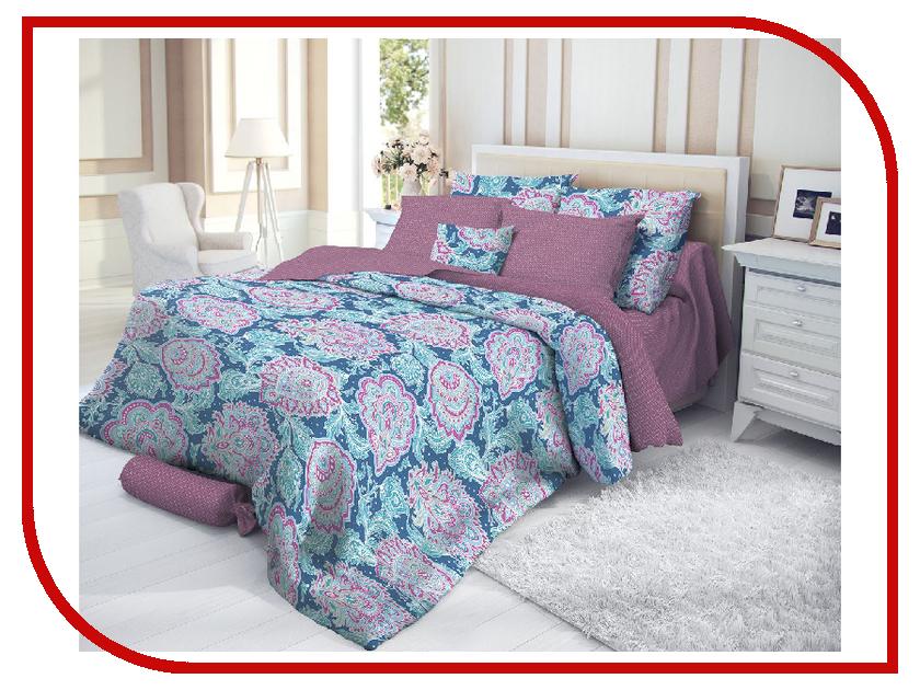 Фото Постельное белье Verossa Persian Lotus Комплект 1.5 спальный Сатин 719509 persian art