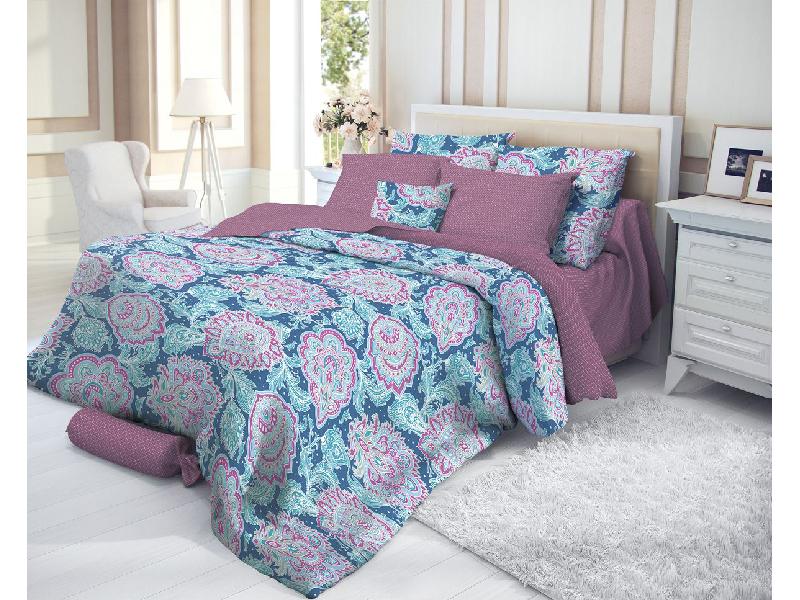 Постельное белье Verossa Persian Lotus Комплект 1.5 спальный Сатин 719494