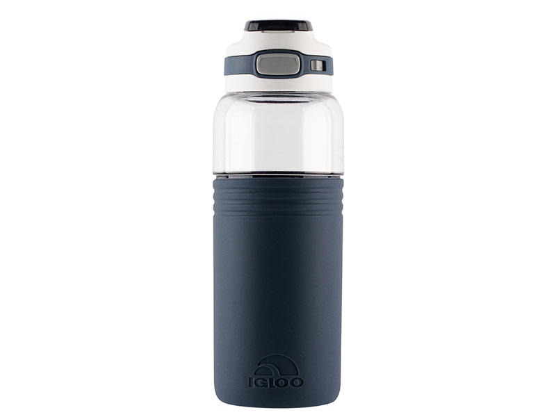 Бутылка Igloo Tahoe 36 Dark Denim 1.6 Dark Blue 170390 цена 2017