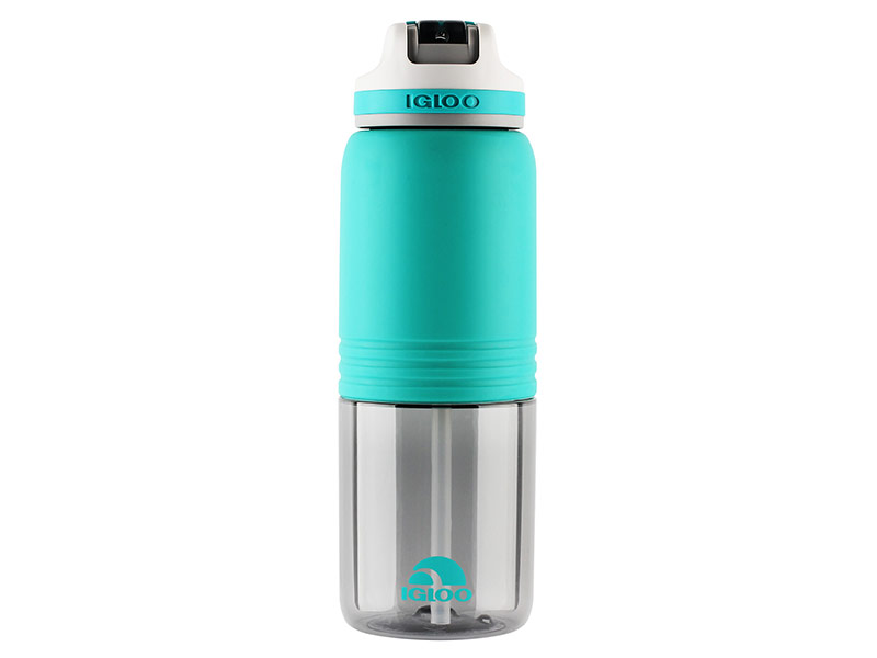 Бутылка Igloo Swift 36 Aqua 1065ml Turquoise 170387