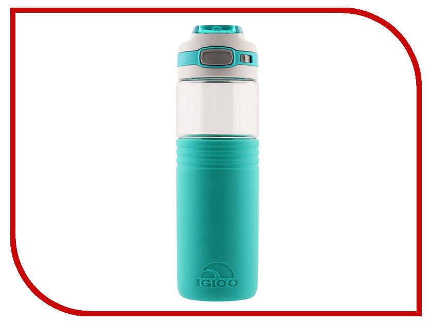 Бутылка Igloo Tahoe 24 Aqua 0.71L Turquoise 170389