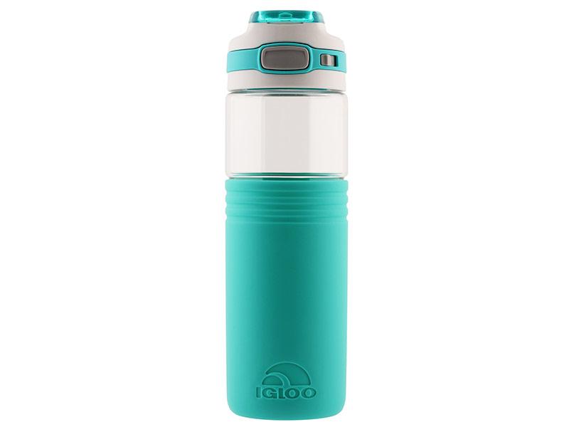 Бутылка Igloo Tahoe 24 Aqua 710ml Turquoise 170389