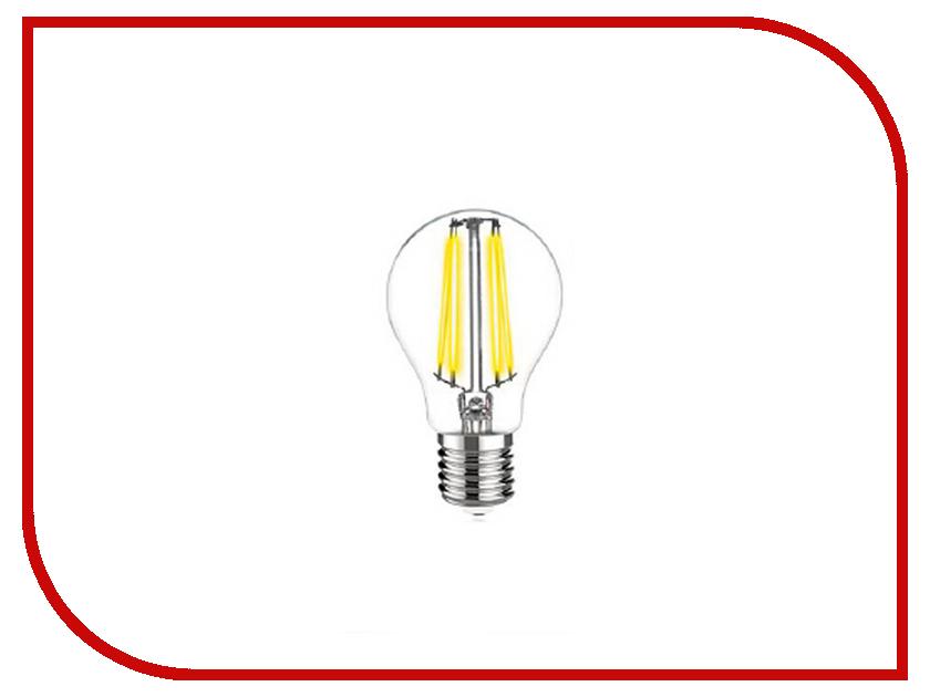Лампочка Ambrella E27 60W LED B45-F 6W 3000K 203927 e27 6w 540 lumen 3000k smd 6 led warm white light bulb 85 240v ac