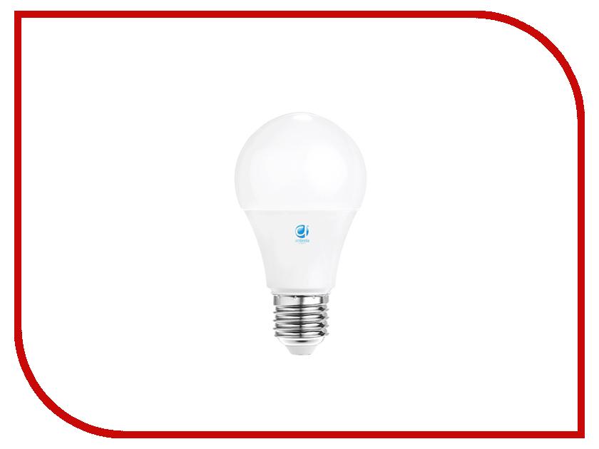 Лампочка Ambrella 170W LED A60-PR 20W E27 4200K 201827 лампочка asd led a60 standard 20w 4000k 160 260v e27 4690612004204