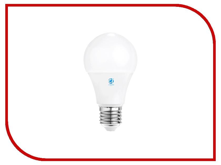 Лампочка Ambrella 60W LED A60-PR 7W E27 4200K 207027