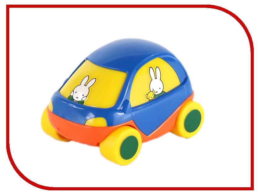 Игрушка Полесье Забавная детская машинка Миффи №2