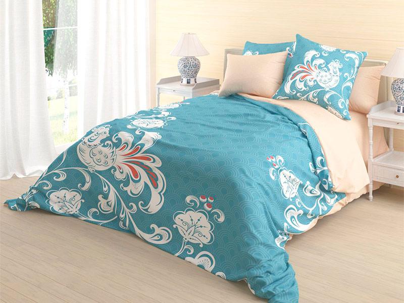 Постельное белье Волшебная ночь Алярус Divo Комплект 2 спальный Ранфорс 718559