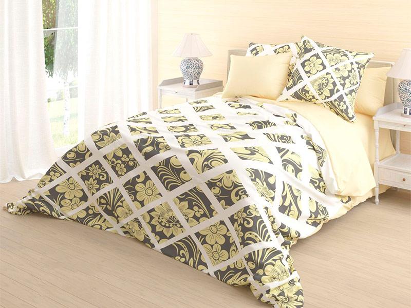 Постельное белье Волшебная ночь Алярус Sadko Комплект 2 спальный Ранфорс 718576