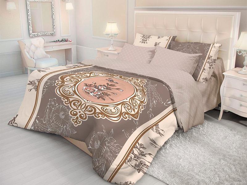 Постельное белье Волшебная ночь Версаль Barocco Комплект 2 спальный Ранфорс 704272