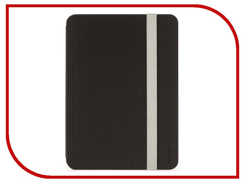 Аксессуар Чехол Targus THZ638GL для APPLE iPad Pro 9.7 Black