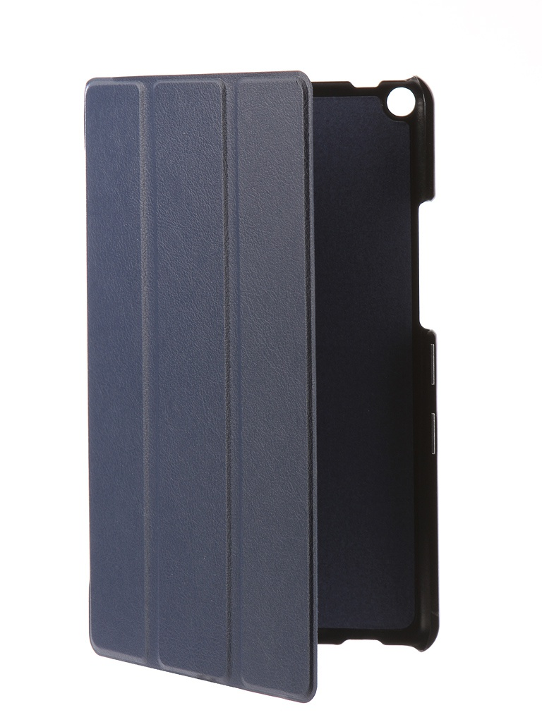 Чехол Partson для Huawei MediaPad T3 KOB-L09 8.0 Blue T-093