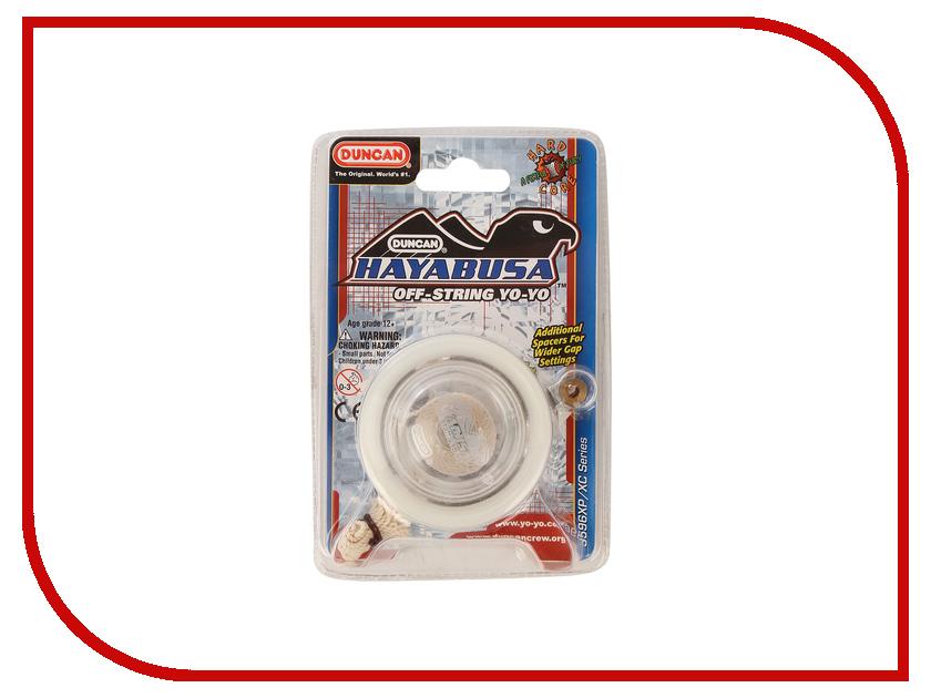 Йо-Йо Duncan Hayabusa Offstring Play Clear 3596 XC