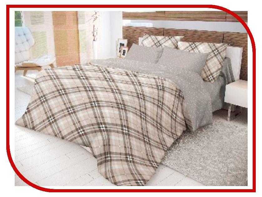 Постельное белье Волшебная ночь Лофт Kilt Комплект 2 спальный Ранфорс 716276