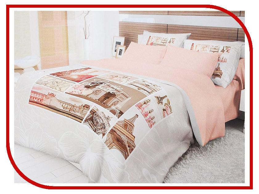 Постельное белье Волшебная ночь Лофт Lafler Комплект 2 спальный Ранфорс 710604
