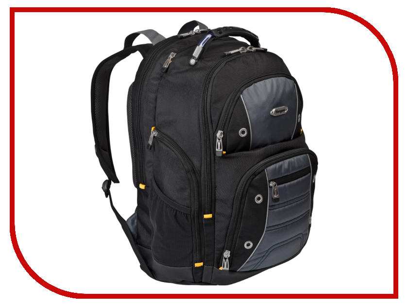цены Рюкзак Targus Drifter Backpack 16 Black