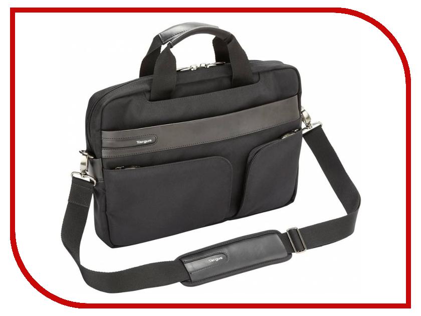Аксессуар Сумка 13.3 Targus TBT236EU-70 Black сумка для ноутбука 13 3 targus tbt236eu 70 полиэстер черный