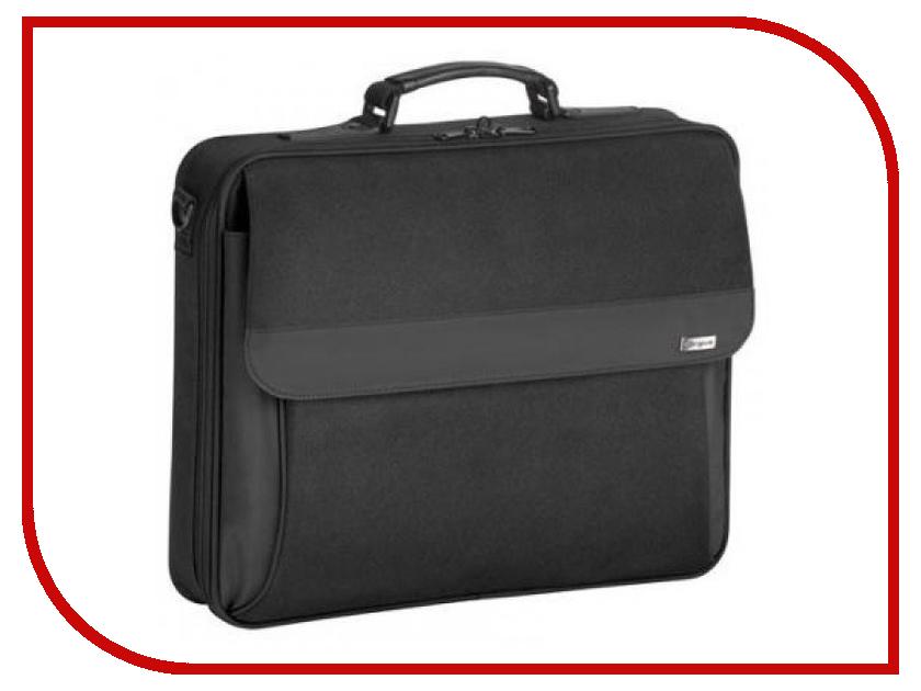 Аксессуар Сумка 15 Targus TBC002EU-63 Black аксессуар сумка 15 targus cn31 73 black