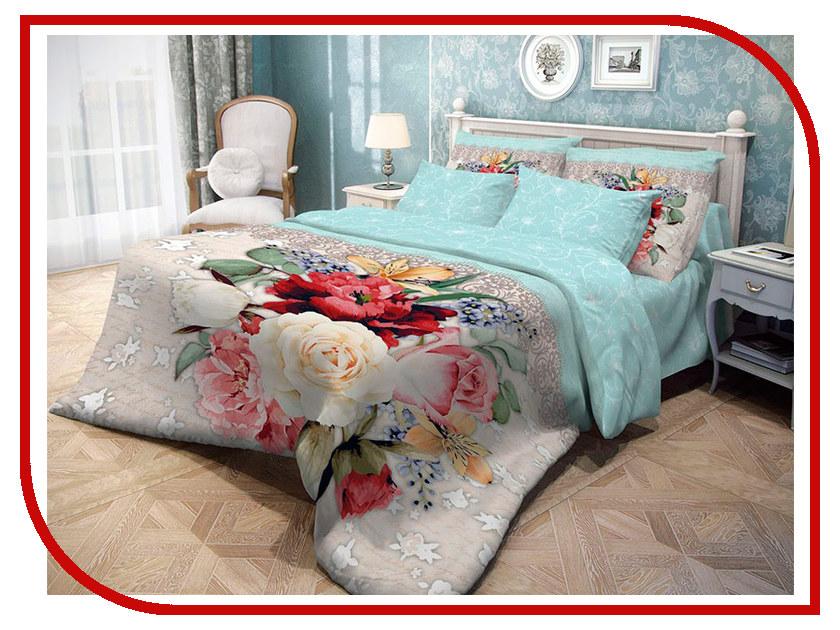 Постельное белье Волшебная ночь Лофт Weave Комплект 2 спальный Ранфорс 710615