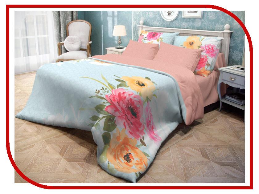 Постельное белье Волшебная ночь Прованс Dream Комплект 2 спальный Ранфорс 716308