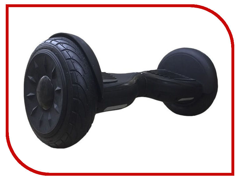 Гироскутер Asixbot Pro 10.5 TaoTao APP Самобалансировка Matte Black